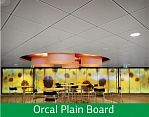 "Плита ""Orcal Plain"" Board ( 600 х 600 х15 мм) , м2"